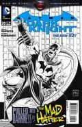 Batman The Dark Knight Vol 2-20 Cover-2
