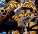 Nightwing (Volume 2) Issue 58