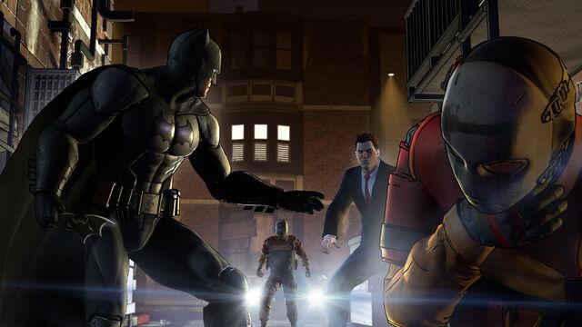 File:Batman saves Harvey (New World Order).jpg
