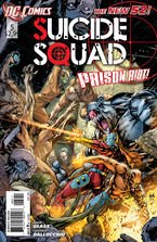 Suicide Squad Vol 4-5 Cover-1