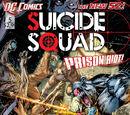 Suicide Squad (Volume 4) Issue 5