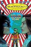 Batman Incorporated Vol 2-6 Cover-4