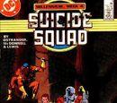 Suicide Squad Issue 9
