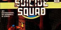 Suicide Squad Issue 9