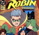 Robin (Volume 4) Issue 12