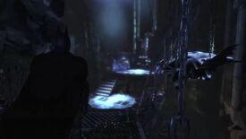 ArkhamAsylumBatcave