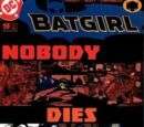 Batgirl Issue 19