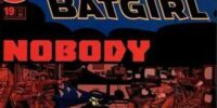 Batgirl Issue 19