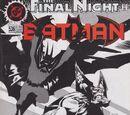 Batman Issue 536