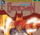 Batwoman (Volume 1) Issue 25