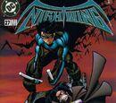 Nightwing (Volume 2) Issue 27