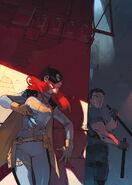 Batgirl Annual Vol 4-3 Cover-1 Teaser