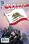 Justice League of America Vol 3-1 Cover-3