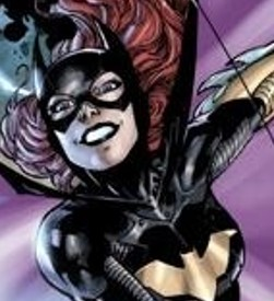 Thumb BG Batgirl