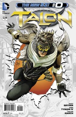Talon Vol 1-0 Cover-1