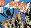 Batman Issue 438