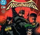 Nightwing (Volume 2) Issue 10