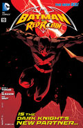Batman and Robin Vol 2-19 Cover-2