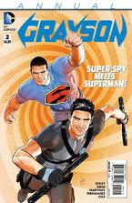 Grayson Vol 1 Annual 2 Cover-1