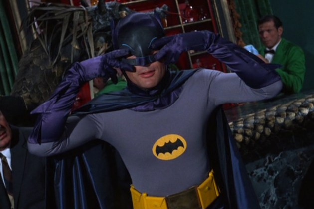 Image result for Adam West Batman