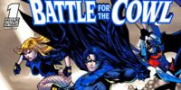 Batman: Battle for The Cowl/Gallery