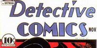 Detective Comics Issue 45