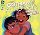Gotham Academy (Volume 1) Issue 7