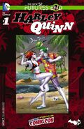 Harley Quinn Vol 2 Futures End-1 Cover-3