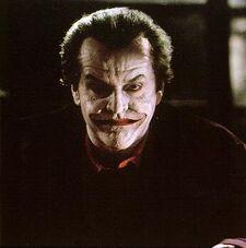 Joker is Born (1989)