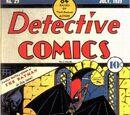 Detective Comics Issue 29