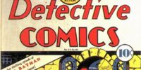 Detective Comics Issue 29