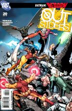 Outsiders vol4 20