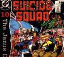 Suicide Squad Issue 30
