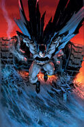 The Dark Knight III The Master Race Vol 1-1 Cover-45 Teaser