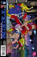 Teen Titans Vol 5-5 Cover-2