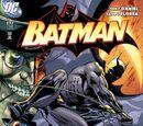 Batman Issue 692