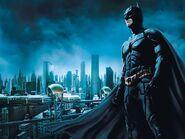 Dark knight wallpaper gotham city