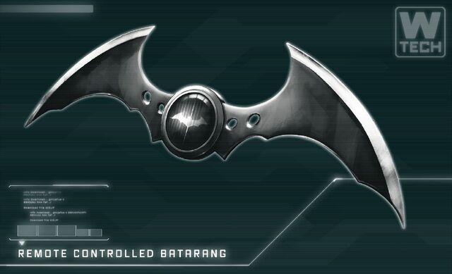 Archivo:AC Remote Controlled Batarang.jpg