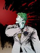 The Dark Knight III The Master Race Vol 1-1 Cover-33 Teaser