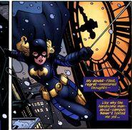 Batgirl405