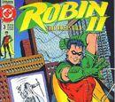 Robin (Volume 2) Issue 3