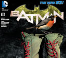 Batman (Volume 2) Issue 18