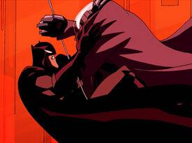 Gotham's Ultimate Criminal Mastermind