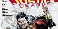 Justice League (Volume 2)/Gallery