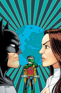 Batman Incorporated Vol 2-6 Cover-1 Teaser