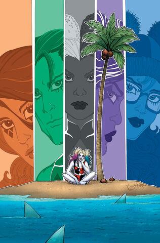 File:Harley Quinn and Her Gang of Harleys Vol 1-5 Cover-1 Teaser.jpg