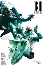 The Dark Knight III The Master Race Vol 1-4 Cover-2