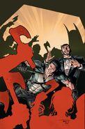 Batman and Robin Eternal Vol 1-4 Cover-1 Teaser