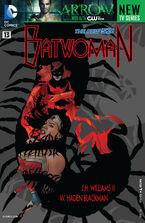 Batwoman Vol 1-13 Cover-1