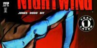 Nightwing (Volume 2) Issue 119